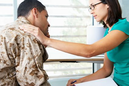 VA Disability Rating for PTSD – Perkins Studdard