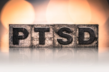 VA Disability for PTSD