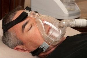 VA Disability for Sleep Apnea