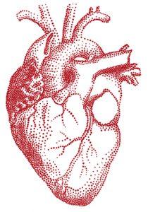 30% VA heart disability