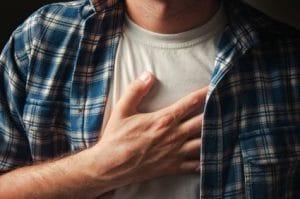 C&P exams for heart disease
