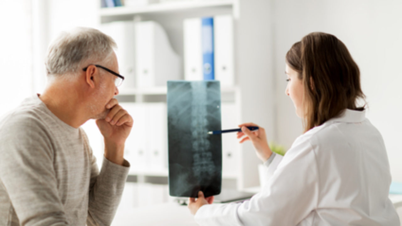 Getting the Highest VA Rating for a Back Disability – Perkins Studdard